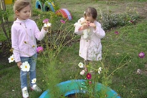 Условия приёма ребёнка в детский сад