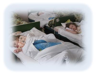 Как избавиться ребенку от плохих снов