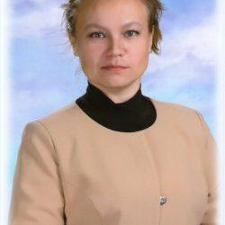 Бонарева С.В.