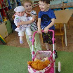 Право на семью и заботу со стороны взрослых