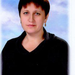Голубцова Наталья Петровна