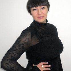 Голубева Виктория Сергеевна